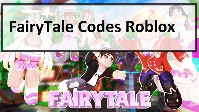 FairyTale Codes Wiki Roblox