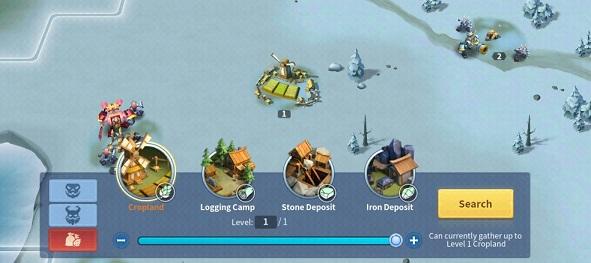 Infinity Kingdom Food & Farm