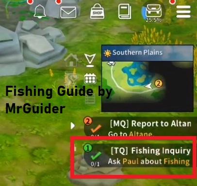 Moonlight Sculptor Fishing Guide