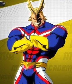 My Hero Academia The Strongest Hero Tier List & Reroll Guide