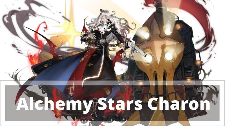 Alchemy Stars Charon