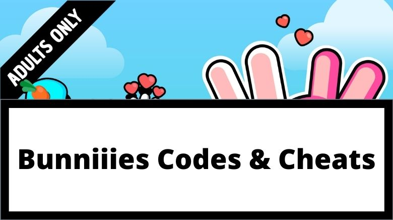 Bunniiies Codes & Cheats