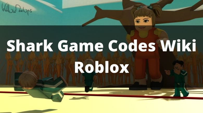 Shark Game Codes Wiki Roblox